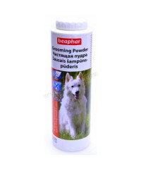 Beaphar Grooming Powder Чистящая пудра для собак 150г