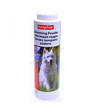 Beaphar Grooming Powder Чистящая пудра для собак 150г