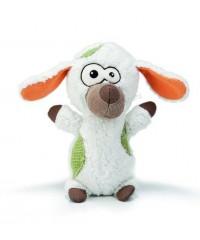 """I.P.T.S. Игрушка для собак """"Овечка"""" из овчины 22 см."""