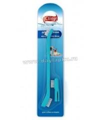 Экопром Cliny  Зубная щетка   массажер для десен