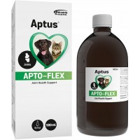 Apto-Flex Кормовая добавка для укрепления опорно-двигательного аппарата для собак и кошек