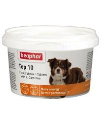 Beaphar Top 10 Витамины для собак 180таб