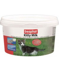 Beaphar Kitty Milk Молочная смесь для котят