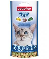 Лакомство Beaphar для кошек шарики Mix 80шт