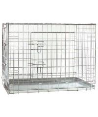Клетка I.P.T.S. для собак стальная 109*69*75см