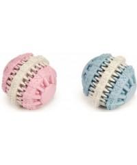 "I.P.T.S. Игрушка для собак ""Мяч Balingo"" для ухода за зубами, резина 6см"
