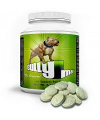 Bully Max Muscle Builder пищевая добавка для набора мышечной массы собак