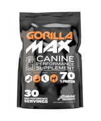 Gorilla Max Muscle Builder for Dogs