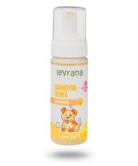 Levrana Love Pets Шампунь-пенка для щенков, 150мл