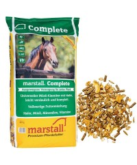 Complete / Комплит (Мarstall)