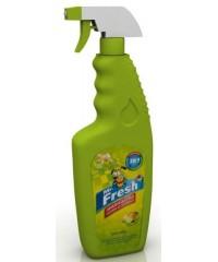 Мистер Фреш  3в1 Ликвидатор пятен и запаха для собак (спрей) 500 мл.