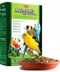 Корм Padovan MelodyMix дополнительный для декоративных птиц для пения 300г