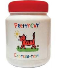 Pretty Cat Express Test определитель мочекаменной болезни у кошек
