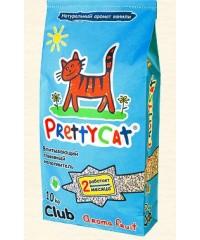 Pretty Cat Aroma Fruit CLUB Наполнитель впитывающий