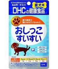 Комплекс при проблемах с мочеиспусканием у собак DHC Piss Sui Sui