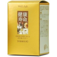 TAURUS Well Age Powder for cats