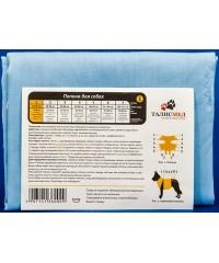 Талисмед Попона №1 для собак 4-8кг послеоперационная на завязках, обхват груди 37-48см