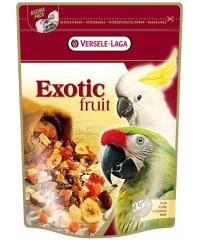 Корм Versele-Laga Exotic Fruit для крупных попугаев 600г