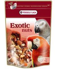 Корм Versele-Laga Exotic Nuts для крупных попугаев 750г