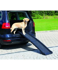 СКЛАДНОЙ Пандус-трап wiki до 151 см для собак весом до 75 кг, пластик